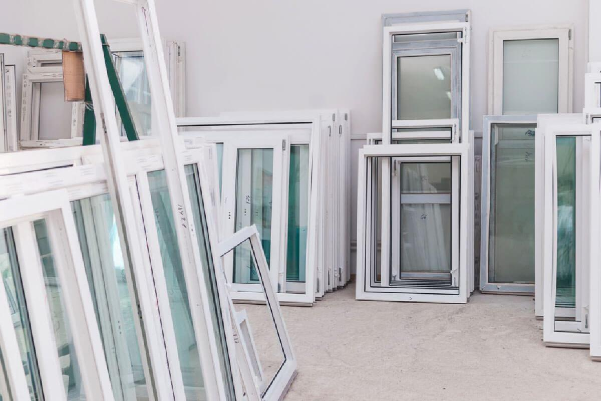 Aluminium Window Fabrication Northumberland